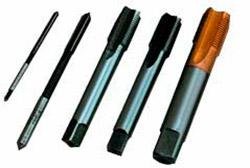 Метчик машинный 1/2'' (Р6М5), для трубной резьбы (G)